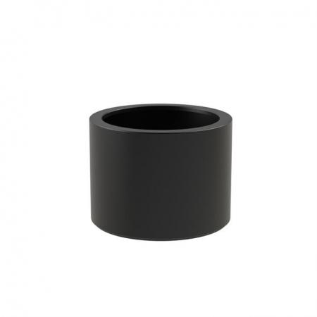 Okrągła donica ogrodowa włókno szklane Bellis 1.jpg