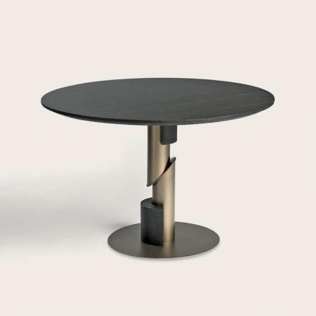 Okrągły stół z jedną nogą Flow 1.jpg