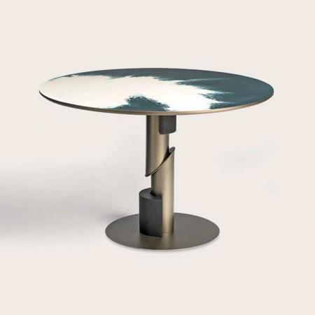 Okrągły stół z jedną nogą Flow.jpg