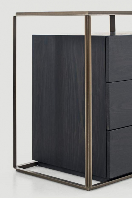 Oryginalna komoda w nowoczesnym stylu Frame 2.jpg