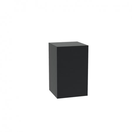 Postument ogrodowy aluminium Blok 2.jpg