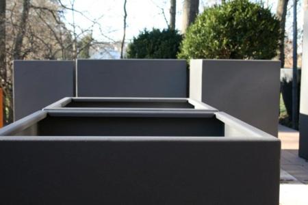 Prostokątna donica zewnętrzna Aluminium Floryda 27.jpg