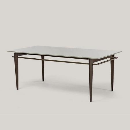 Prostokątny nowoczesny stół Ring.jpg