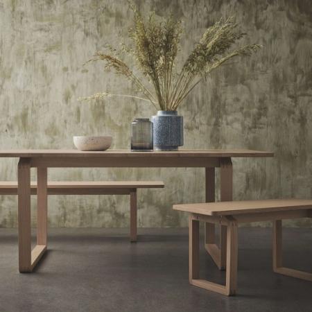 Prostokątny stół nowoczesny DT18 DT20 1 Bolia