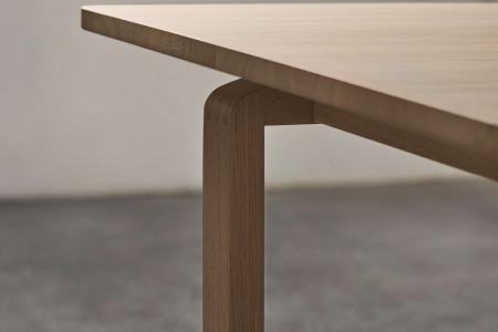 Prostokątny stół nowoczesny DT18 DT20 11 Bolia