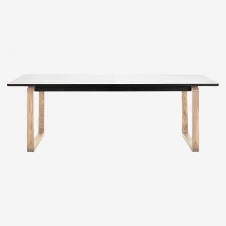 Prostokątny stół nowoczesny DT18 DT20 3 Bolia
