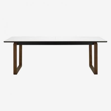 Prostokątny stół nowoczesny DT18 DT20 5 Bolia