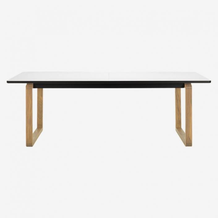 Prostokątny stół nowoczesny DT18 DT20 Bolia