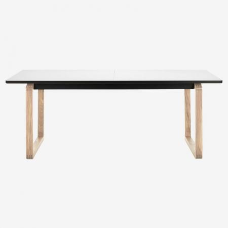 Prostokątny stół nowoczesny DT18 DT20 8 Bolia