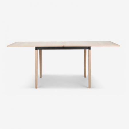 Prostokątny stół w skandynawskim stylu DoubleUp 2 Bolia