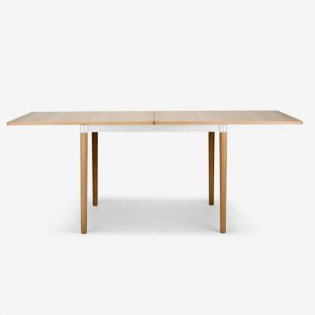 Prostokątny stół w skandynawskim stylu DoubleUp 3 Bolia