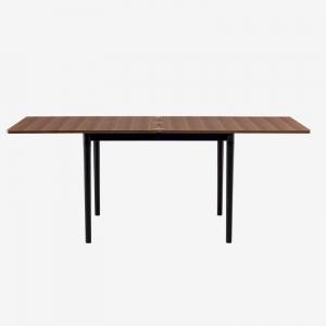 Prostokątny stół w skandynawskim stylu DoubleUp Bolia