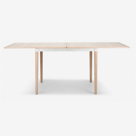 Prostokątny stół w skandynawskim stylu DoubleUp 5 Bolia