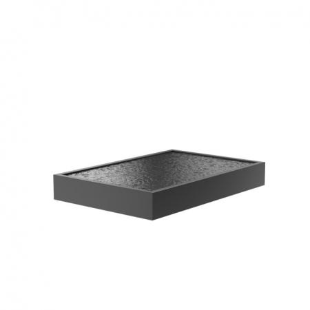 Prostokątny staw wodny do ogrodu aluminium 7.jpg