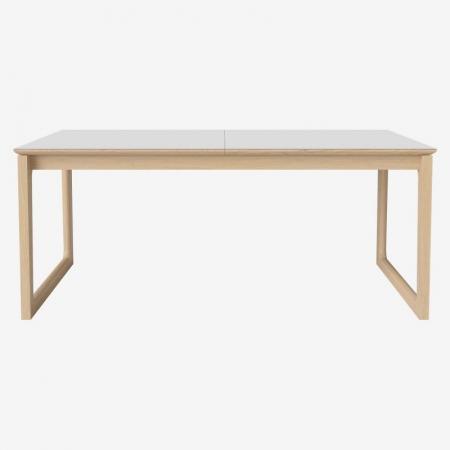 Rozkładany stół z drewna Ribbon Bolia