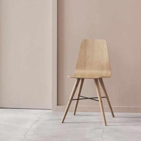 Skandynawskie krzesło Beaver 1 Bolia