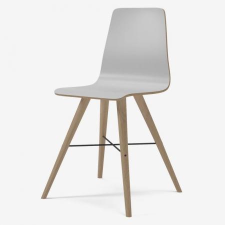 Skandynawskie krzesło Beaver Bolia
