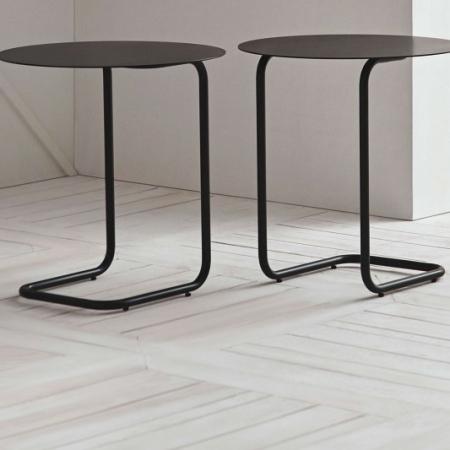 Wysoki stolik pomocniczy Mera 1 Bolia