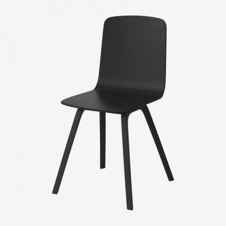 Wytrzymałe krzesło ze sklejki Palm Bolia