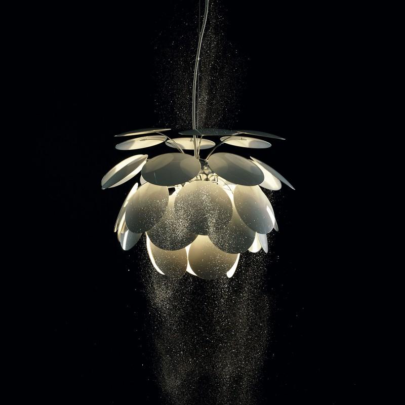 Designerskie lampy wiszące Discoco Marset