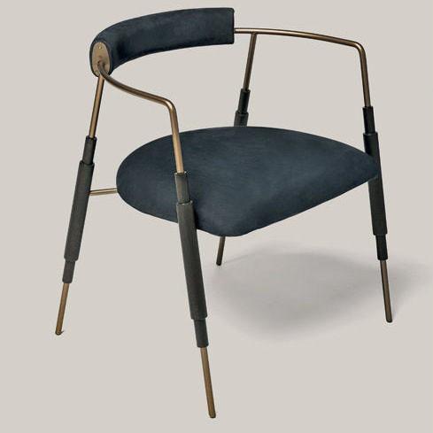 Krzesła ozdobne Frame