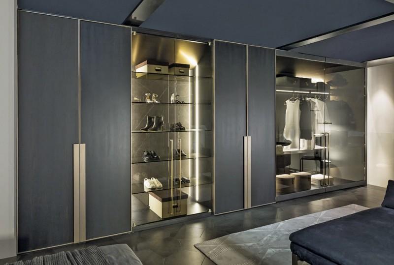 Garderoba w nowoczesnym stylu Freedom