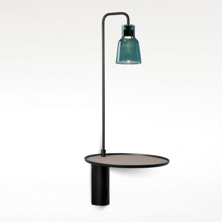 Lampa ścienna Drip A Bover