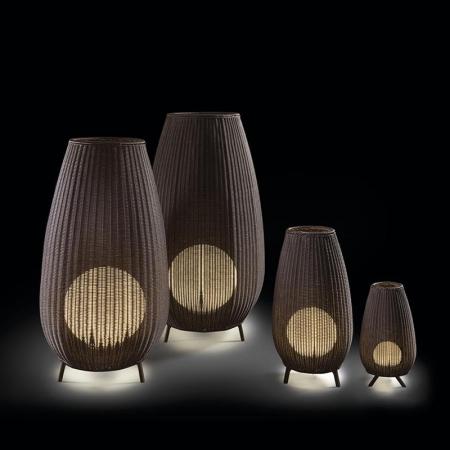 Lampa podłogowa Amphora Bover
