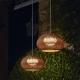 Lampa wisząca Garota Hang Bover