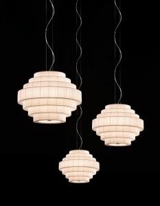 Lampa wisząca Mos Bover