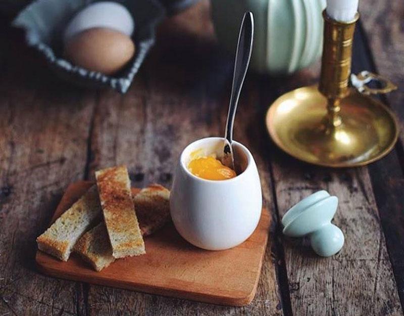 naczynia do gotowania jajek Äggcoddler