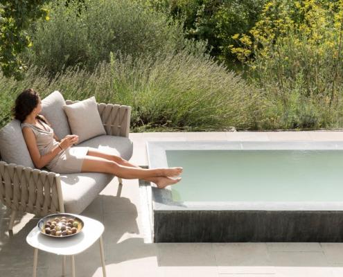 Sofa ogrodowa Tosca Tribu