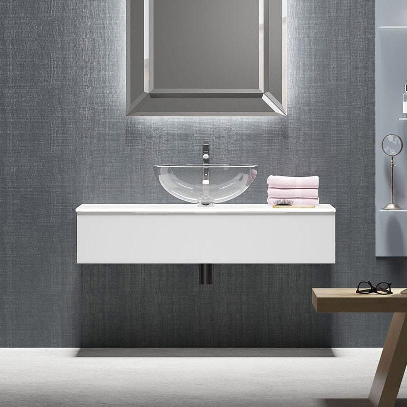 Umywalki w nowoczesnym stylu misy H24-02