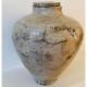 Ceramiczna urna Wabi Sabi