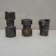 Dekoracyjne świeczniki ceramiczne rękodzieło