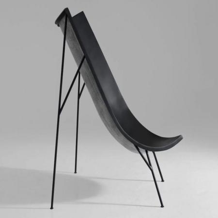 Designerski fotel OMBRA Imperfettolab