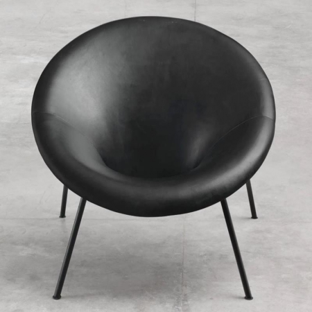 Designerski fotel PUCA Imperfettolab