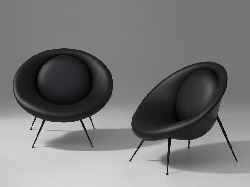 Fotele Epoche Imperfetto Lab