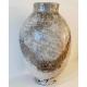 Stylowa waza ceramiczna Wabi Sabi