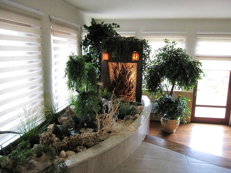 Naturalna inhalacja solankowa w domu