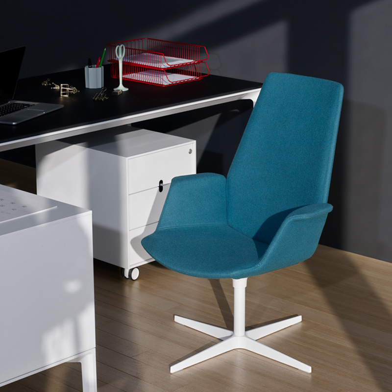 Uno Lapalma 2 - Kolorowe biura w nowoczesnym stylu
