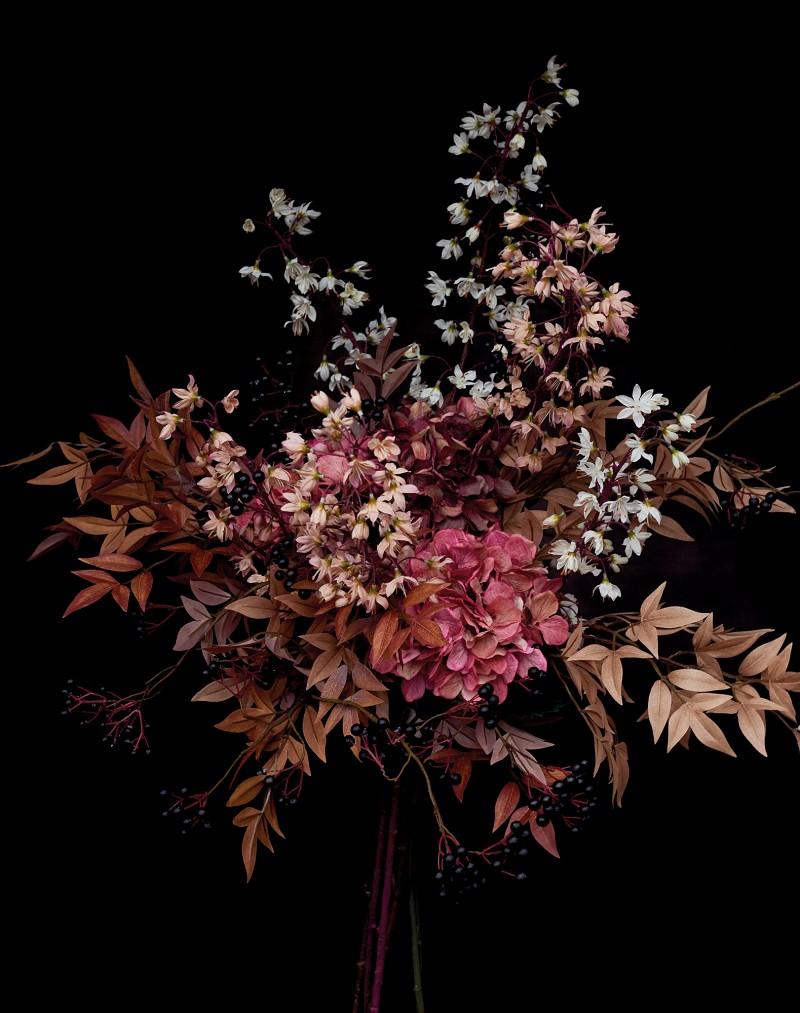 Ekskluzywne sztuczne kwiaty Silk-ka Avenue 2