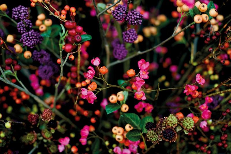 Ekskluzywne sztuczne kwiaty Silk-ka Splendour 2