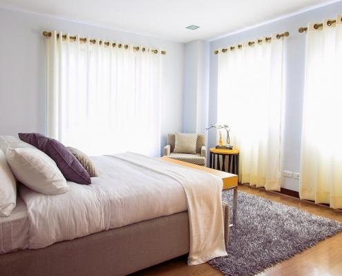 Jak dobrać dywany do pomieszczenia