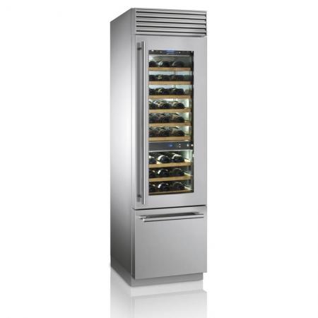 Chłodziarka na wino WF366RDX Smeg