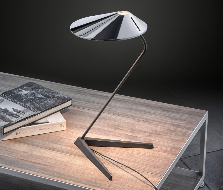 Lampy biurkowe LED NON LA Mesa
