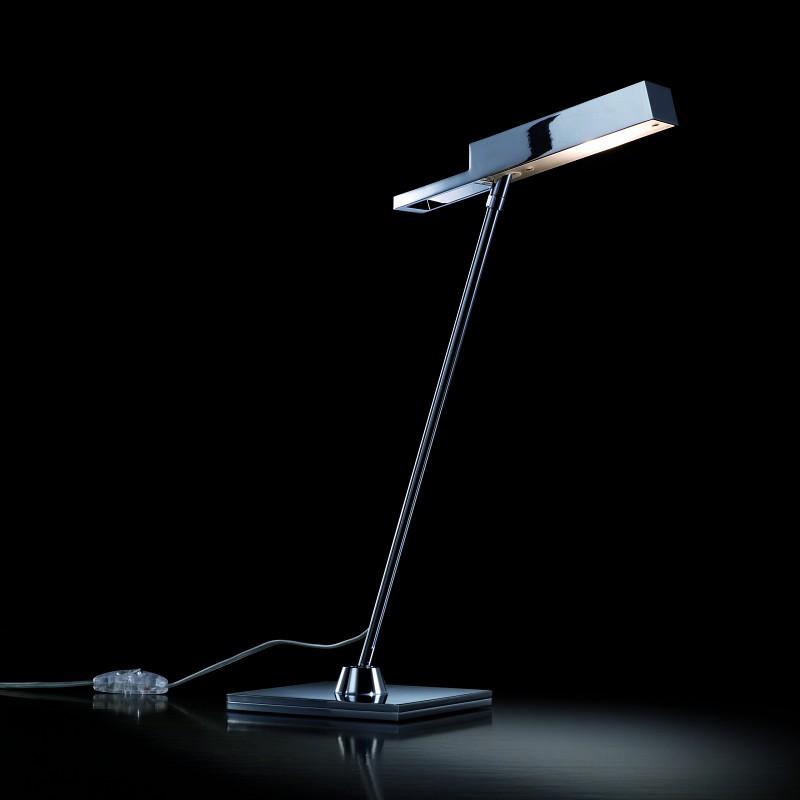 Lampy biurkowe LED Spock T Bover