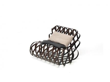 Fotel Aria La Cividina