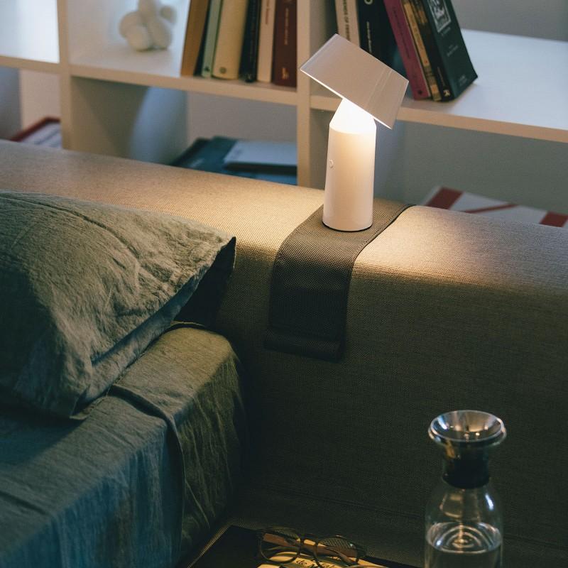 Małe lampki nocne Bicoca Marset
