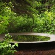 Ogrodowe zbiorniki wodne